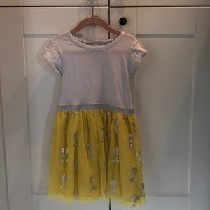 Gap Tweety Bird Dress